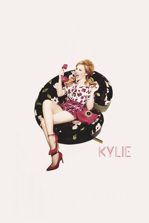 Kylie Minogue Italia