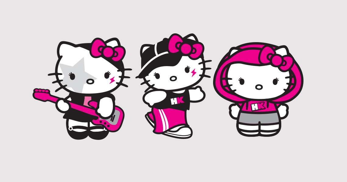 Hello Kitty the Show