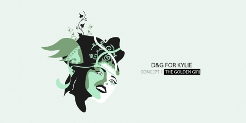 D&G for Kylie