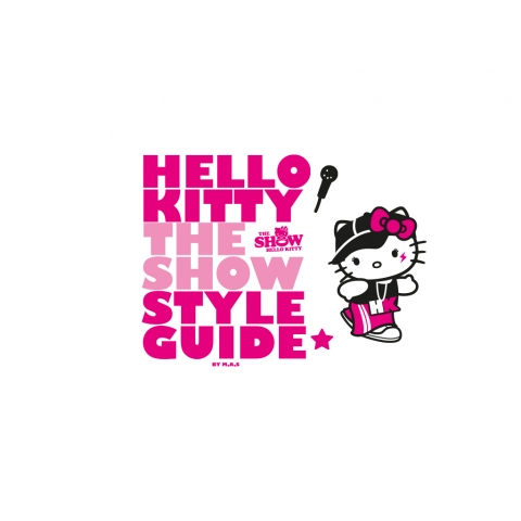 Hello Kitty the Show