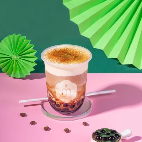 Mistertea – Bubble Tea